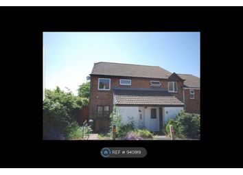 Thumbnail 1 bed maisonette to rent in The Heathers, Plymouth
