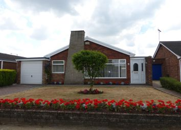 Thumbnail 3 bed detached bungalow for sale in Brigstock Court, Ravensthorpe, Peterborough