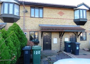 Thumbnail 2 bed terraced house for sale in Sedgehill Road, London