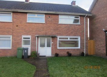 Thumbnail 3 bedroom property to rent in Ashcroft Crescent, Fairwater, Cardiff