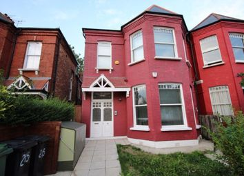 Thumbnail 3 bedroom flat to rent in Fordwych Road, London