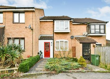 2 bed terraced house for sale in Highgrove Close, Calne SN11