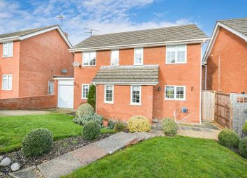 Thumbnail 4 bed detached house for sale in Cottage Grounds, Stone, Aylesbury
