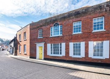 Thumbnail 2 bed flat for sale in Deanery Place, Church Street, Godalming