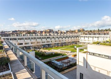 Thumbnail 3 bed flat for sale in Gabriel Square, St. Albans, Hertfordshire