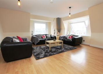 Thumbnail 4 bed flat for sale in City Central, 27 Wellington Street, Leeds