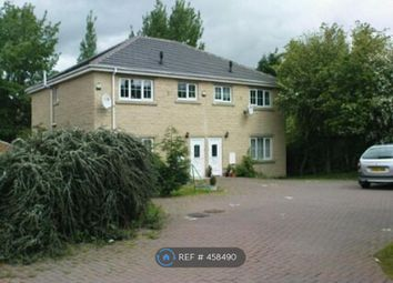 Thumbnail 2 bed flat to rent in Garforth, Garforth, Leeds
