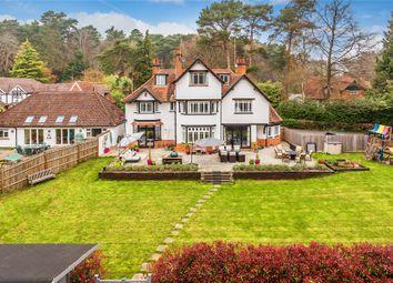 6 bed detached house for sale in Deepcut, Camberley, Surrey GU16