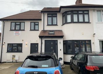Thumbnail 5 bed semi-detached house to rent in Wharncliffe Drive, Southall