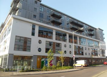 Thumbnail 1 bedroom flat to rent in Paramount Building, Beckhampton Street, Town Centre, Swindon