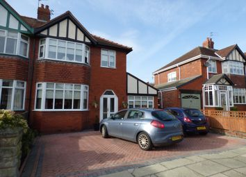 Thumbnail 3 bed semi-detached house for sale in Rutherford Road, Maghull, Liverpool, Merseyside