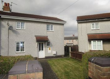 Thumbnail 3 bed semi-detached house for sale in Fourth Square, Stainforth, Doncaster