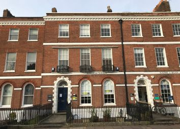 Thumbnail Office to let in Southernhay West, Exeter