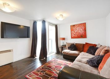 Thumbnail 1 bed flat to rent in Branch Road, London