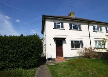 4 bed semi-detached house for sale in Ashwood Road, Englefield Green, Surrey TW20