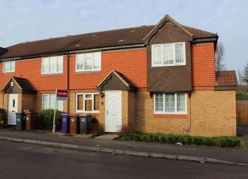 Thumbnail 2 bedroom terraced house for sale in Horace Gay Gardens, Letchworth Garden City