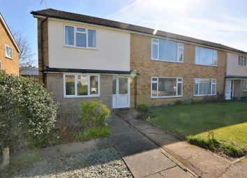 2 bed maisonette for sale in Hatfield Road, St.Albans AL4