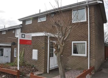 Thumbnail 3 bed end terrace house for sale in Newburn Road, Throckley
