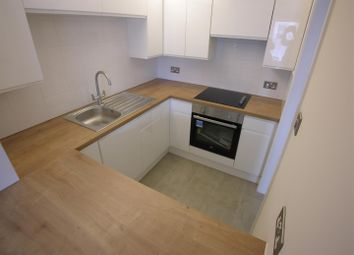 Thumbnail 2 bedroom flat to rent in The Terrace, St. Peters Street, Cambridge