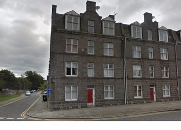 Thumbnail 3 bed flat to rent in Park Road, City Centre, Aberdeen, 5Nu