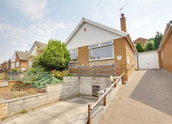 Thumbnail 3 bed detached bungalow for sale in Rosegrove Avenue, Arnold, Nottingham
