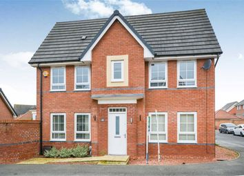 Thumbnail 3 Bed Semi Detached House For Sale In Brompton Park Kingswood Parks