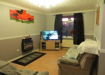 Thumbnail 2 bedroom terraced house for sale in Hampstead Court, Hull