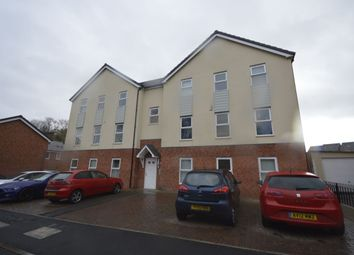 Thumbnail 2 bedroom flat for sale in Bradfield Way, Dudley