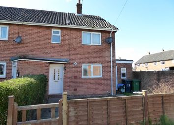 Thumbnail 3 bed terraced house to rent in Prestbury Green, Shrewsbury