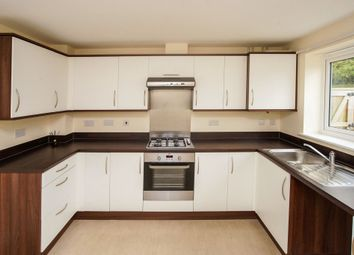Thumbnail 3 bed end terrace house for sale in Cunningham Road, Yeovil