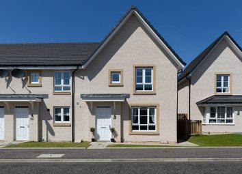 Thumbnail 3 bed end terrace house for sale in 40 Todshaugh Gardens, Kirkliston