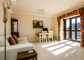 Thumbnail 2 bed flat for sale in Farriers Road, Epsom, Surrey
