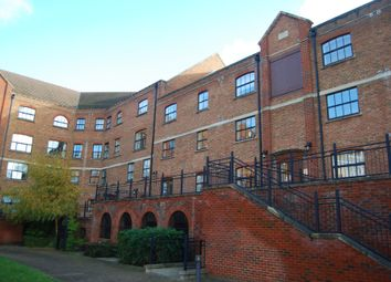 Thumbnail 2 bedroom flat to rent in Whitefriars Wharf, Tonbridge
