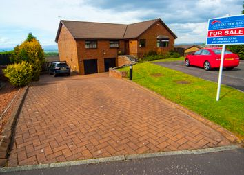 Thumbnail 4 bed detached bungalow for sale in Easton Drive, Shieldhill