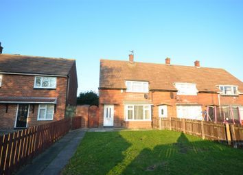 Thumbnail 2 bedroom terraced house to rent in Chiswick Road, Hylton Castle, Sunderland