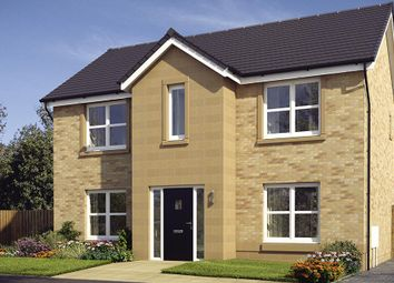 Thumbnail 4 bed property for sale in Plot 96, The Dukes, Hamilton