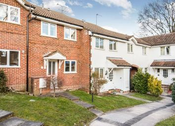 Thumbnail 2 bed terraced house for sale in Lightwater, Surrey, United Kingdom