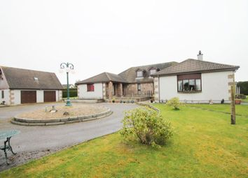 Thumbnail 4 bed detached house for sale in Bali Hai, Highfield Park, Conon Bridge, Dingwall IV78Ap