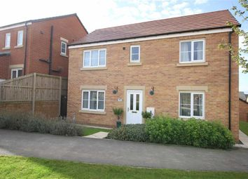 Thumbnail 4 bed detached house for sale in Drummond Way, Shildon, County Durham