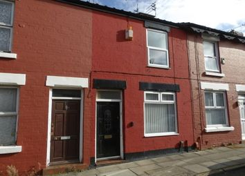 Thumbnail 2 bed property to rent in Belfast Road, Liverpool