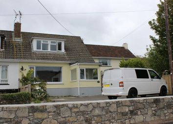 Thumbnail 2 bed semi-detached house for sale in Duke Street, St. Austell