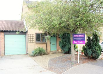 Thumbnail 2 bed semi-detached house for sale in Bonington Chase, Chelmsford
