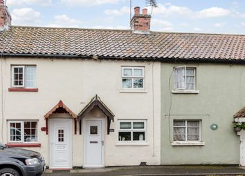 Thumbnail 2 bedroom terraced house for sale in Cross Street, Scunthorpe, North Lincolnshire