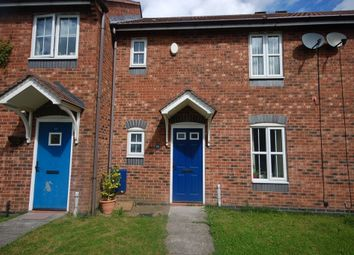 Thumbnail 3 bed town house for sale in Sark Gardens, Blackburn