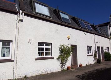 Thumbnail 2 bedroom terraced house to rent in Wardie Road, Trinity, Edinburgh EH5,