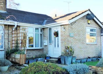 Thumbnail 3 bed semi-detached bungalow for sale in Bridgewater Road, Brackley, Northamptonshire