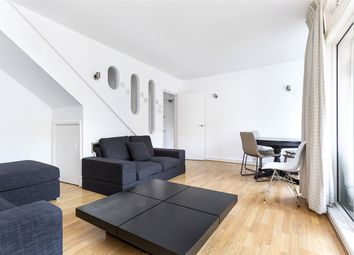 2 bed maisonette to rent in Centre Point House, St Giles Street WC2H