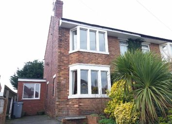 Thumbnail 3 bedroom semi-detached house for sale in Blackpool Old Road, Blackpool