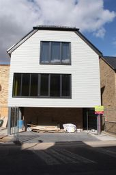 Thumbnail 1 bed flat to rent in Cromwell Court, New Road, St Ives