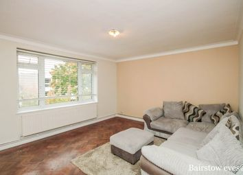 Thumbnail 3 bed flat to rent in Fairstead Lodge, Snakes Lane, Woodford Green